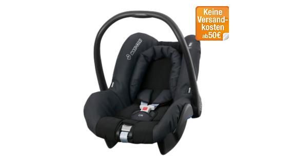 maxi cosi babyschale f r nur 72 77 euro durch plus online gutschein. Black Bedroom Furniture Sets. Home Design Ideas
