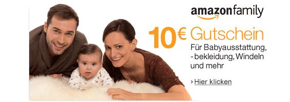 gutscheincode amazon 5 euro