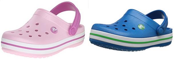 Crocs für Kinder mit Crocband billig bei Amazon bestellen