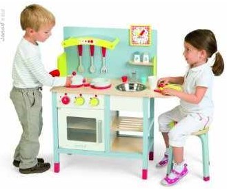 kinderk che aus holz reduziert und g nstig schn ppchen. Black Bedroom Furniture Sets. Home Design Ideas