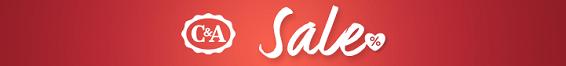 C&A Sale Kindersachen Babykram billig