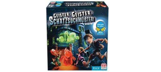 Geister Geister Kinderspiel billig reduziert bestellen