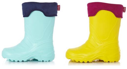 LEMIGO Kinderstiefel & Regenstiefel günstig bestellen
