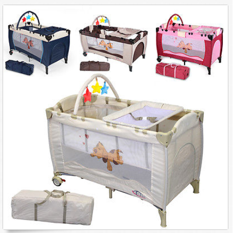 tectake reisebett f r baby g nstig versandkostenfrei. Black Bedroom Furniture Sets. Home Design Ideas