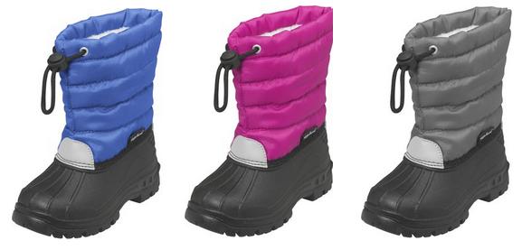 Playshoes Winterstiefel für Kinder billig