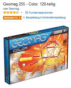 Geomag Color 255 reduziert
