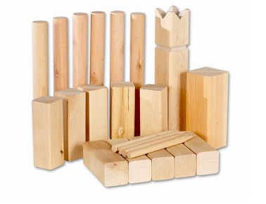 kubb wikingerschach spiel f r garten wiese schn ppchen produktproben f r kind baby. Black Bedroom Furniture Sets. Home Design Ideas