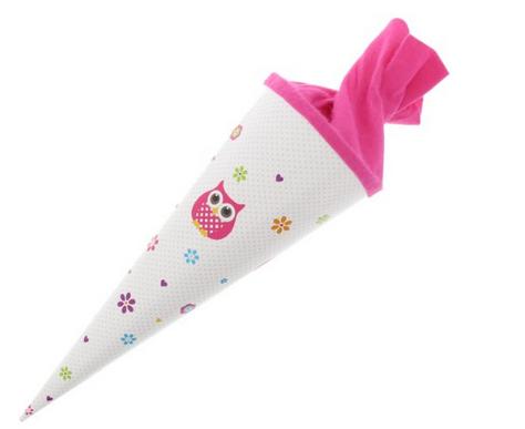 Einschulung für Mädchen - Schultüte billig bei Amazon bestellen