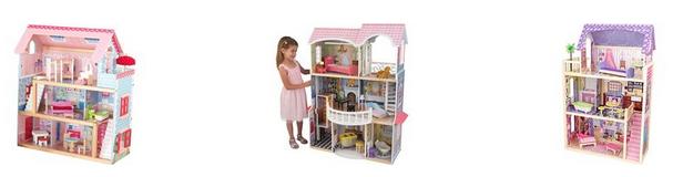 KidKraft Puppenhäuser bei Amazon, billig & reduzierte Geschenkidee