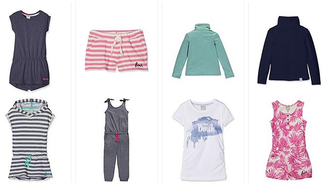 Bench Kleidung für weibliche Kinder