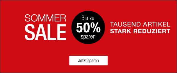 Galeria Kaufhof Summer Sale