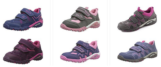 Superfit Schuhe billig bestellen