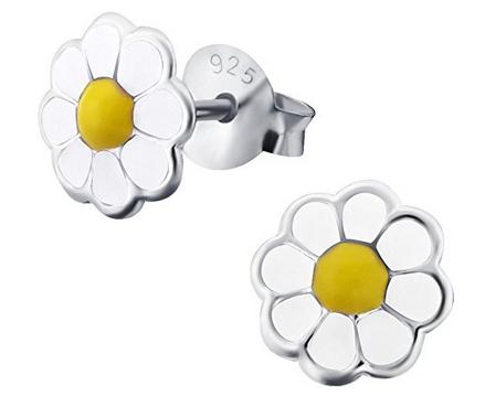 Laimons Ohrringe für Kinder