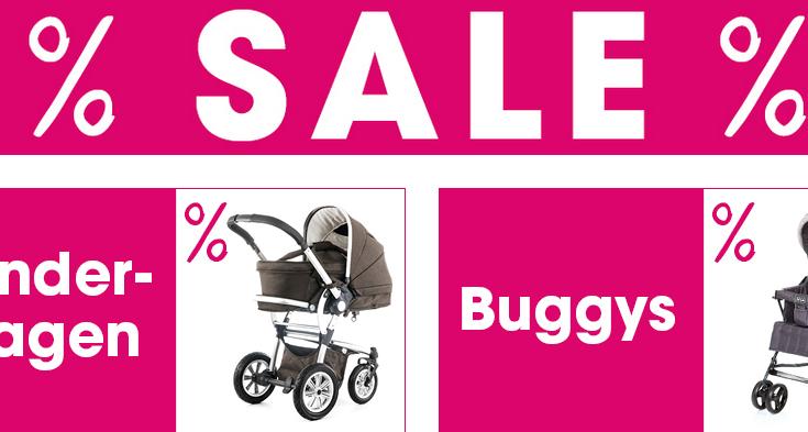 babymarkt Kinderwagen Buggy Sale