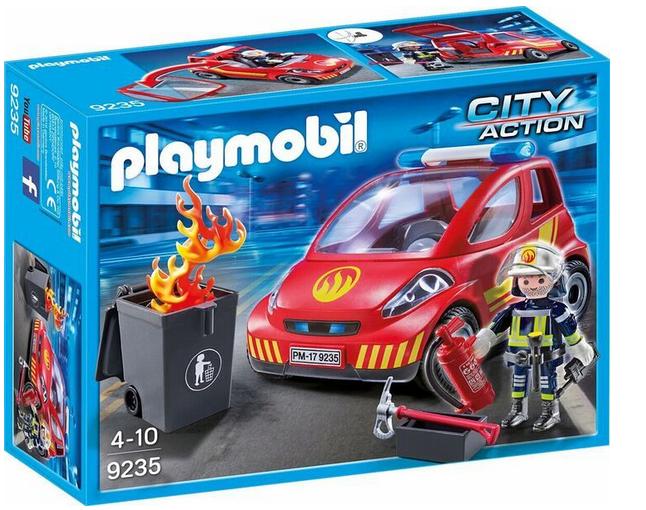 playmobil 9235