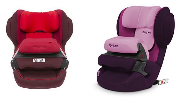 cybex silver juno 2 fix kinder autositz. Black Bedroom Furniture Sets. Home Design Ideas