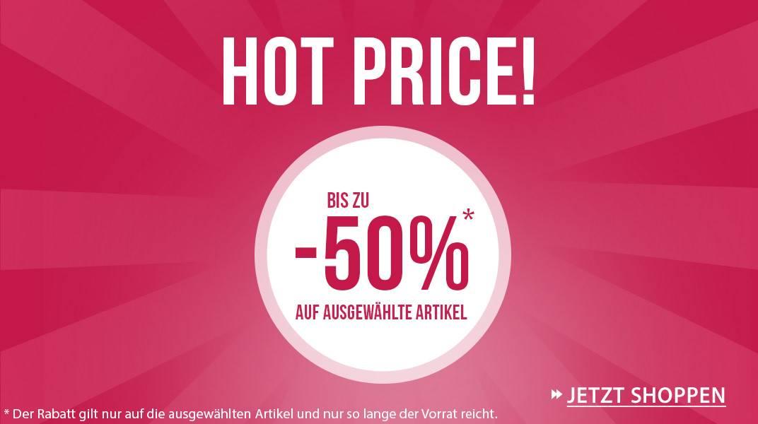 Hot Prices bei Roland Schuhe