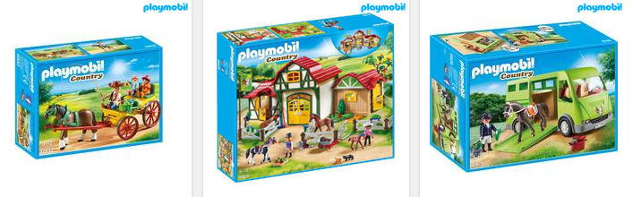 playmobil Country bei Intertoys (Screenshot)