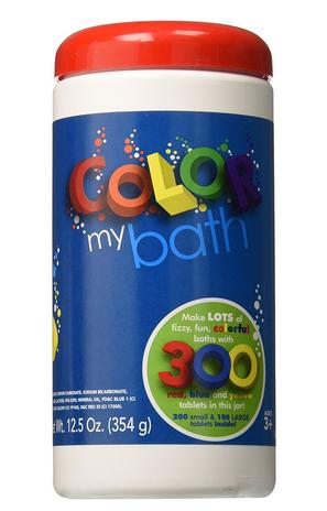 Color my bath bei Amazon bestellen