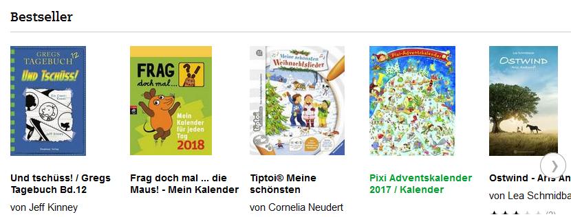 tolle Kinderbücher bestellen: versandkostenfreie Geschenkideen bei Thalia.de