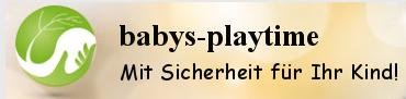 babys-playtime Gutscheincode