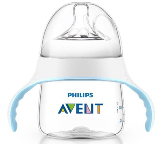 Philips Avent Naturnah Trainer Cup