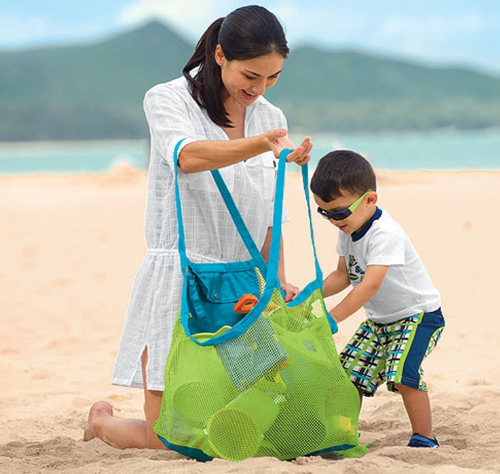 Strandtasche zum MEGA-Preis & versandkostenfrei