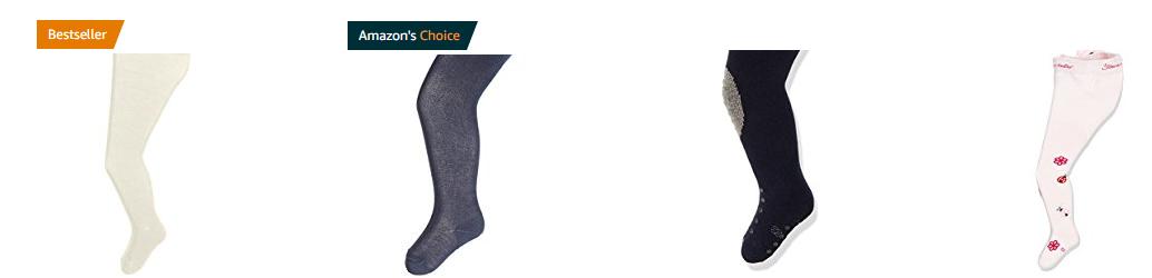 Sterntaler Strumpfhose