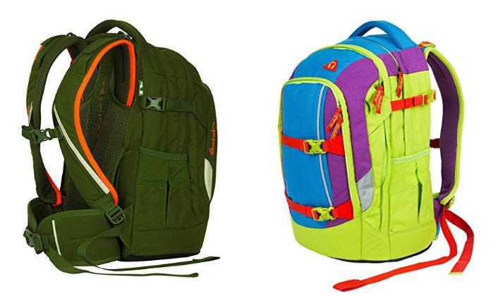 Schulrucksack Pack von Satch - billigen Preis bei Amazon finden