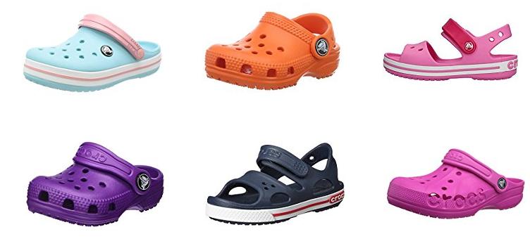crocs für Kinder
