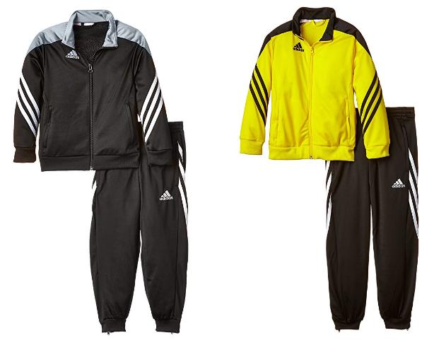 adidas Kinder Trainingsanzug Sereno14 »