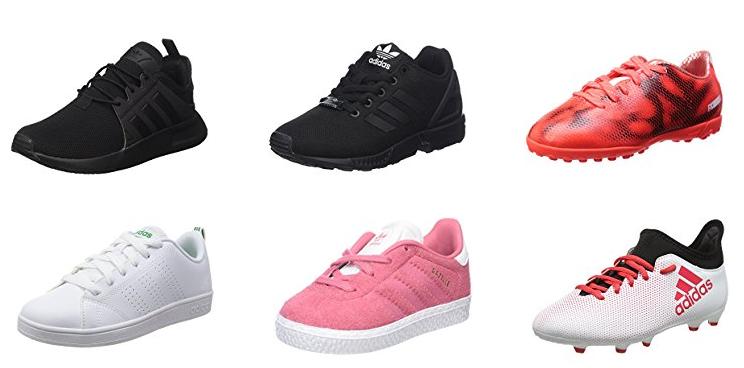 adidas Schuhe im Sale bei amazon.de