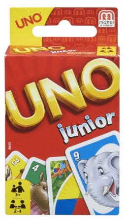 Mattel Uno Junior