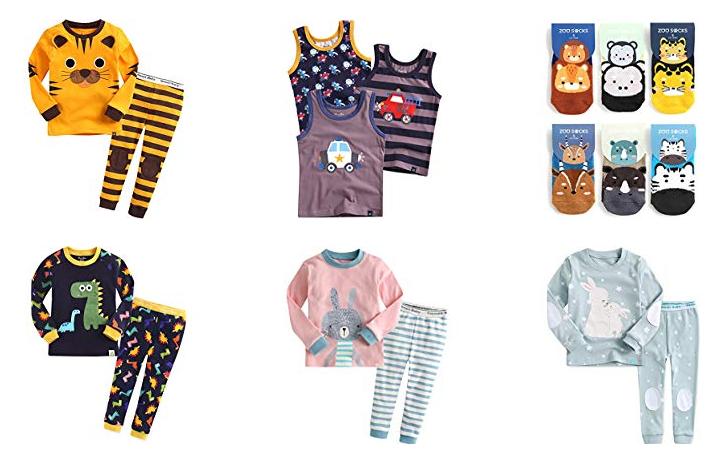 100% authentic 2f86c 7c4be Vaenait baby reduzierte Kinderkleidung im Amazon-Sale ...