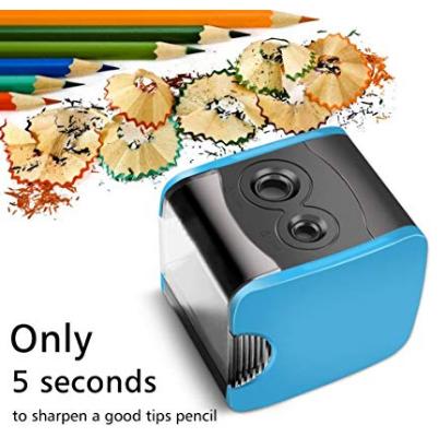 automatischer, elektrischer Stift-Anspitzer von Qhui
