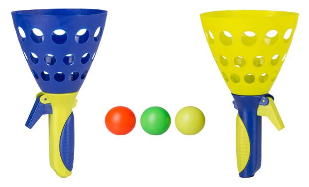 Idena 40006 - Fangballspiel