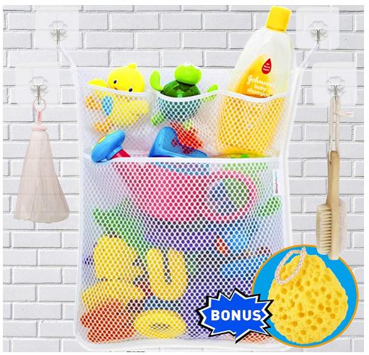 Wemk Bad Spielzeug Organizer Bad Spielzeug